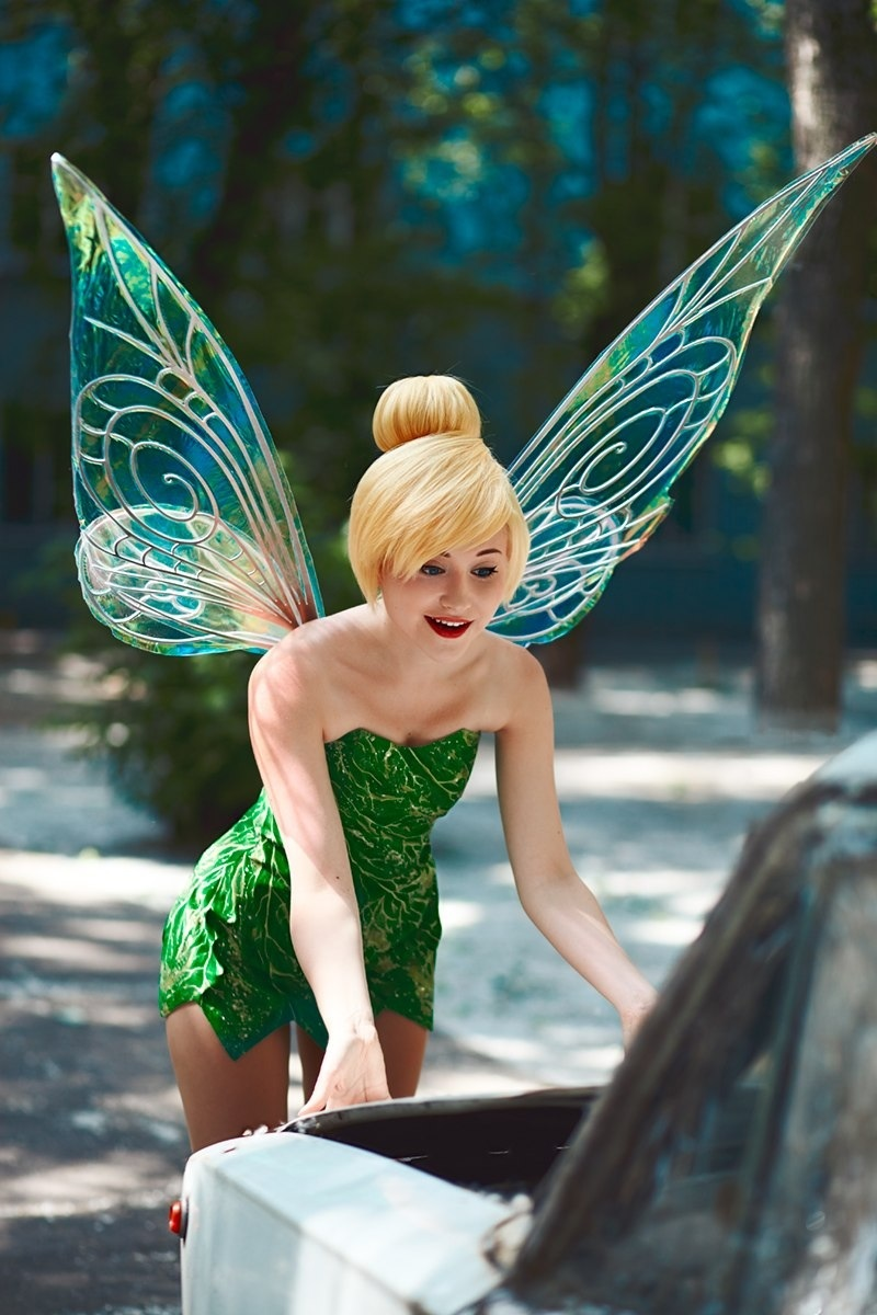 Tinkerbell - I can Fix It!