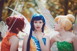 From fairies with love by Tink-Ichigo