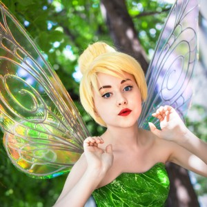Tink-Ichigo's Profile Picture