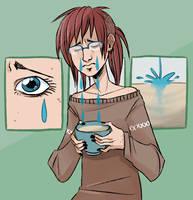 Tea:rs: by Abi-R