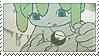 KAIBA stamp by Abi-R