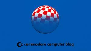 Amiga, Boing Ball wallpaper