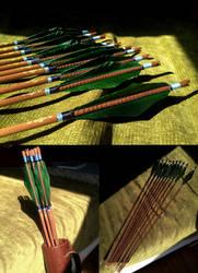 Arrows 1.