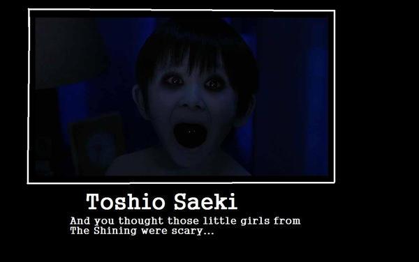 Toshio Saeki by RayneWolfspeaker on DeviantArt