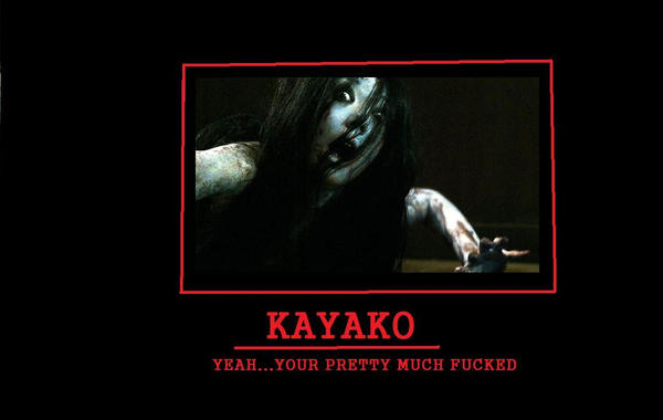 KAYAKO by RayneWolfspeaker