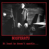 NOSFERATU by RayneWolfspeaker