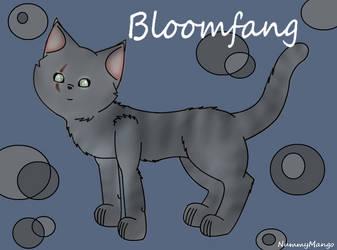 *OLD* Art Trade: Bloomfang