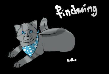 Happy Birthday Finchwing!!!!! :D
