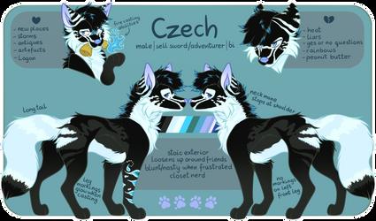 [C] Czech Ref