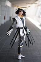 TGX: Date Masamune by ShinjiSG87