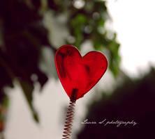 heart by RUN4W4Y