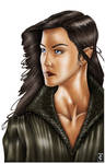 Lord of The Rings: Arwen