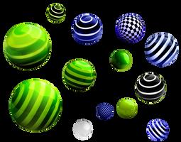 3d Ball 2