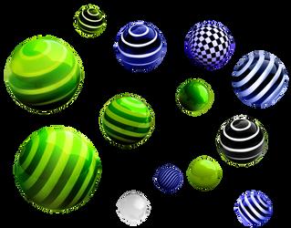 3d Ball 2 by Jover-Design