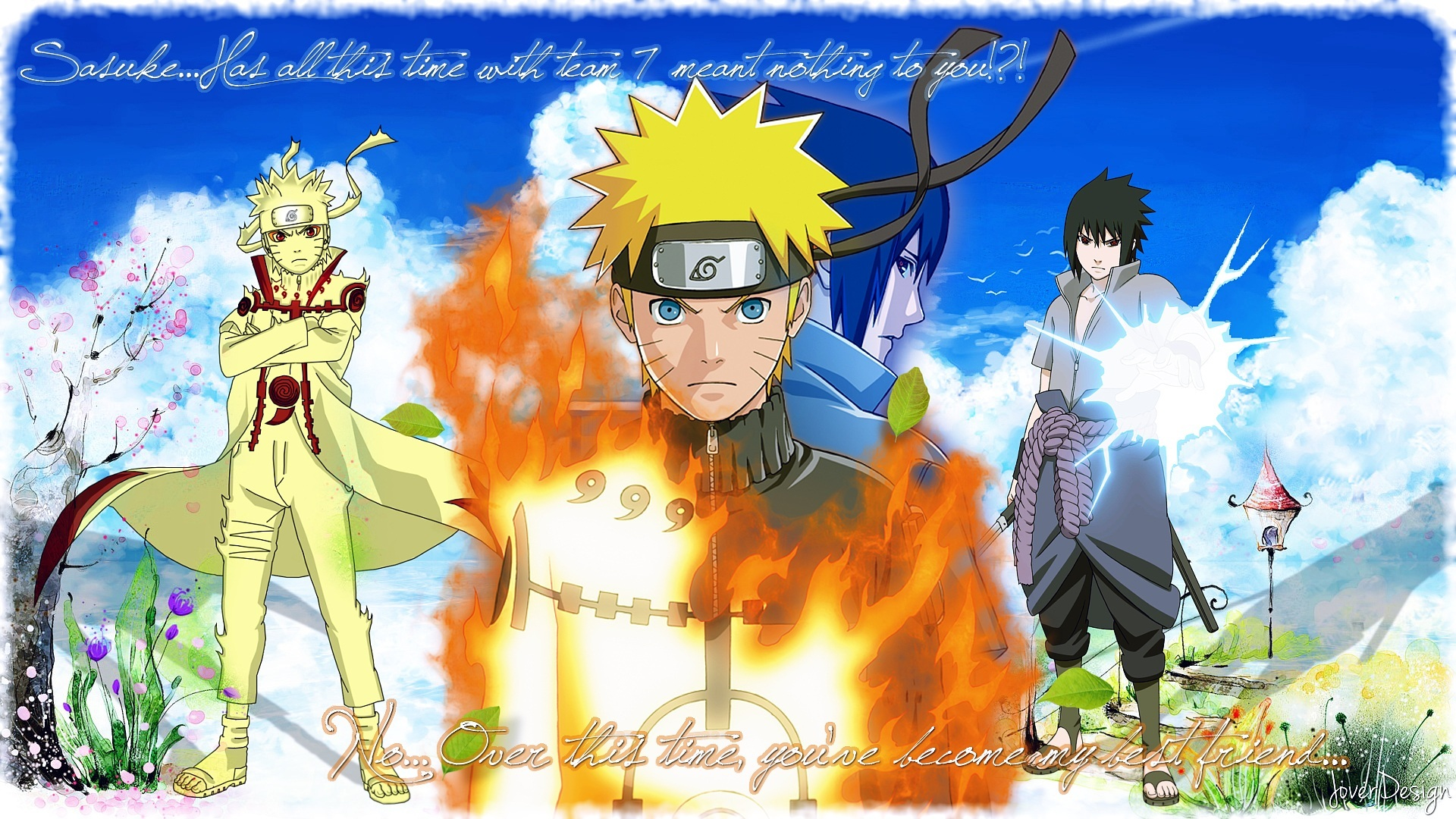 Fantastic Wallpaper Naruto Friend - naruto_x_sasuke_bestfriend_by_jover_design-d5uvov6  Pictures_625220.jpg