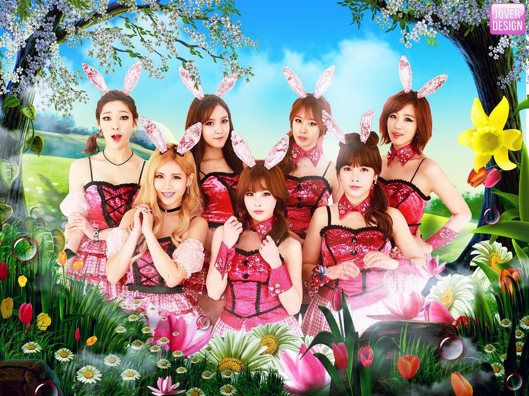 Download Single Tara  Banisuta Bunny Style MP3