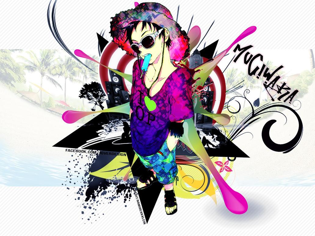 Mugiwara swag by jover design on deviantart - Image manga swag ...