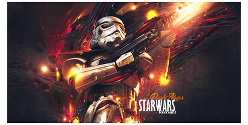 Starwars by Think-Designs