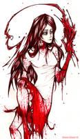 Blood Nurse