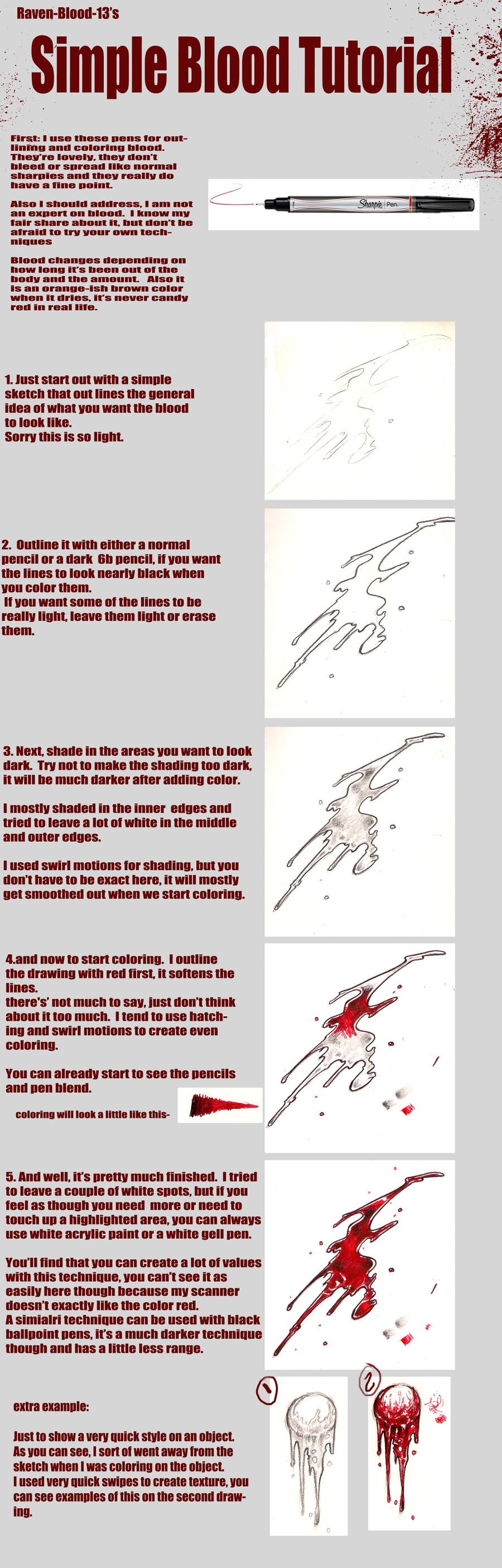 how to perform a blood draw