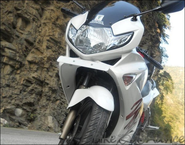 Hero Honda Karizma Zmr Fi By Sanuathma On Deviantart