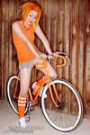 70s Orange by looooo