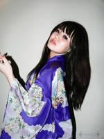 Geisha 2 by looooo