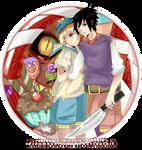 [SXN 2012] Hansel and Gretel