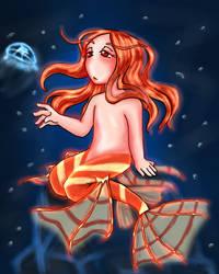 Did you saw my Jellyfishes? by Korhann