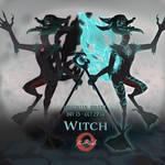 CS Halloween Advent - Day 15- OPEN