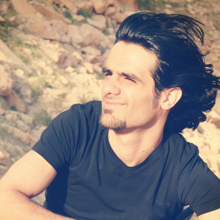aliraqi's Profile Picture