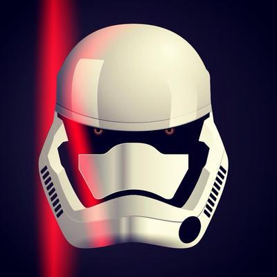 Sith trooper by aRT2MS