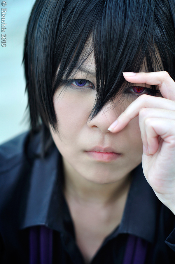 Lelouch Lamperouge by Risuchia