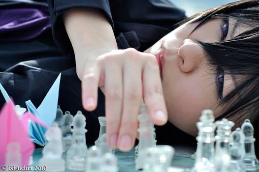 His Next Move