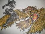 Duel by LightingReptile
