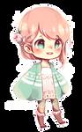 [closed] OTA Exp: Lacie Baby