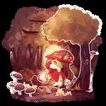 CM: Quartz-witch