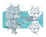 [pending] OTA CYOP: OyasuMapper Radiant Knightress