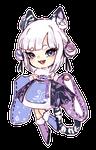 P: fluffian myo redesign