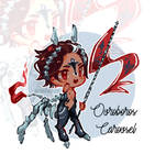 [closed] Auction: Ouroboros Carousel #1 by aoneir