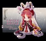 [Winner Drawn] Free Raffle: Easter Oneiriem