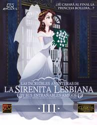 La Sirenita Lesbiana III by Efrayn