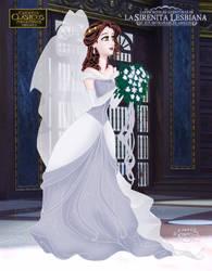 The Little Lesbian Mermaid III by Efrayn