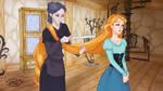 Witch Measuring Rapunzel Nabunzel's Hair - Final
