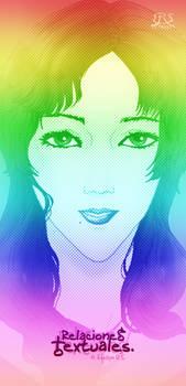 Relaciones Textuales - Perpu Rainbow Point
