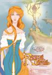 Rapunzel Nabunzel - Poster 1