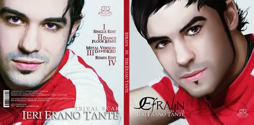 Ieri Erano Tante - Single (cover)