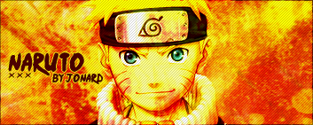 Naruto Siggy by jonardxx