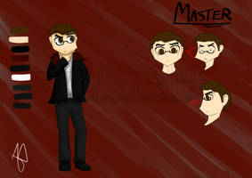 Master by Andre-APM