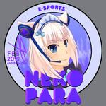 [COMMISSION] NekoPara E-Sports Team